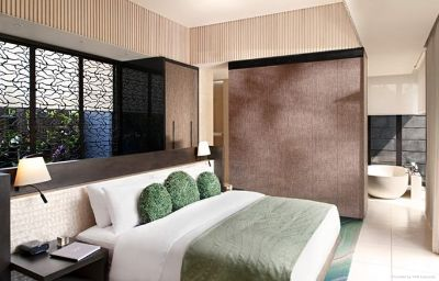 Room W RETREAT AND SPA BALI Denpasar (Bali)