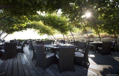 Restaurante Thracian Cliffs Golf&Beach Resort
