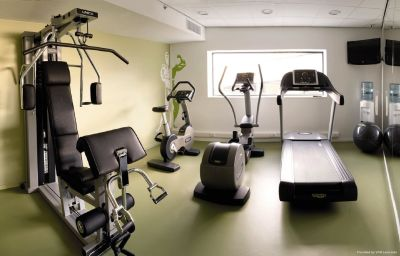 Wellness/fitness Park Inn by Radisson Leuven Leuven (Flemish Region)