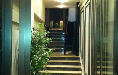 Hall Home Stay Home Istanbul (İstanbul)