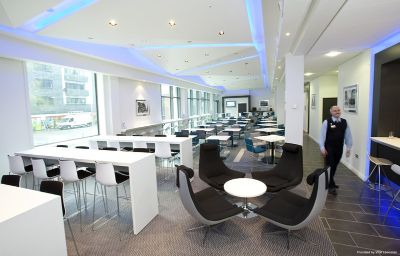 Бар Holiday Inn Express MANCHESTER CITY CENTRE - ARENA Manchester (Lancashire)