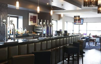 Bar Jurys Inn Newcastle Gateshead Quays Gateshead (England)