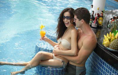Ristorante Holiday Inn Resort PHUKET MAI KHAO BEACH RESORT
