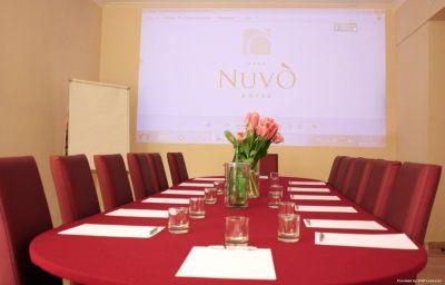 Salle de séminaires Nuvo'