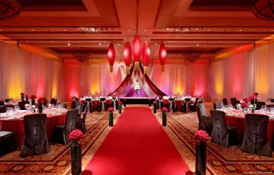 salle de banquet Conrad Macao Cotai Central