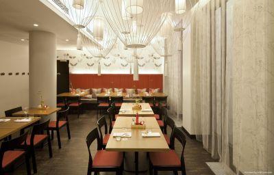 Restaurant Holiday Inn BERLIN - CENTRE ALEXANDERPLATZ