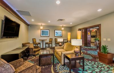 Hotel interior Staybridge Suites BISMARCK Bismarck (North Dakota)