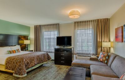 Room Staybridge Suites BISMARCK Bismarck (North Dakota)