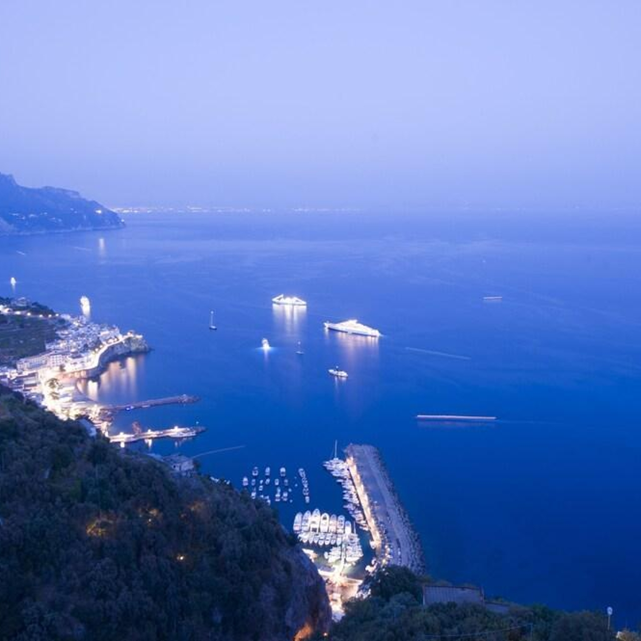 Grand Hotel Excelsior Amalfi Italy At Hrs With Free Services