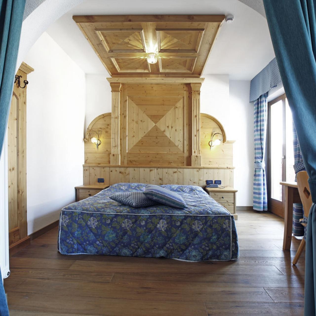 Dolce Casa Family Hotel Spa 4 Hrs Star Hotel In Moena Trentino Alto Adige