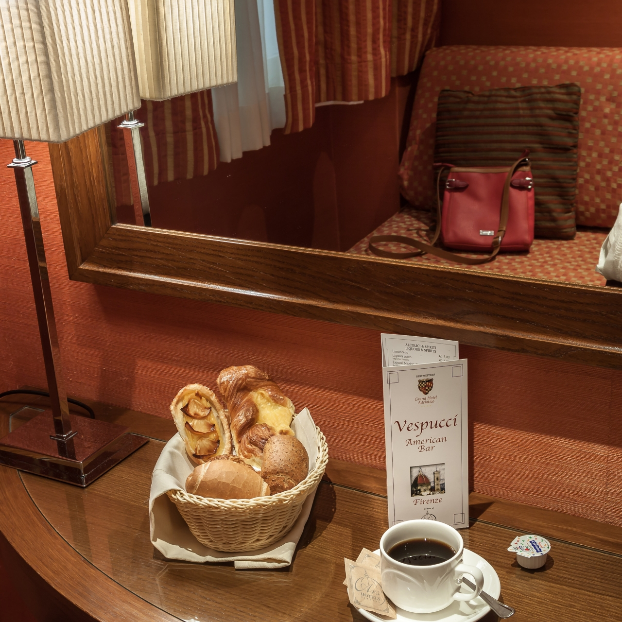 Grand Hotel Adriatico Italy At Hrs With Free Services