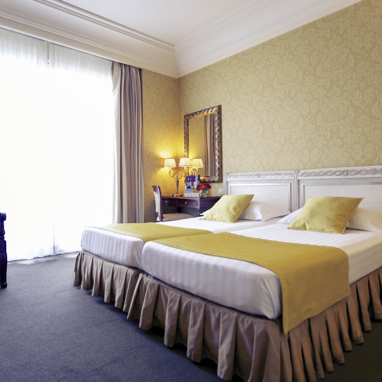 Hotel Mercure Catania Excelsior Italien Bei Hrs Mit Gratis Leistungen