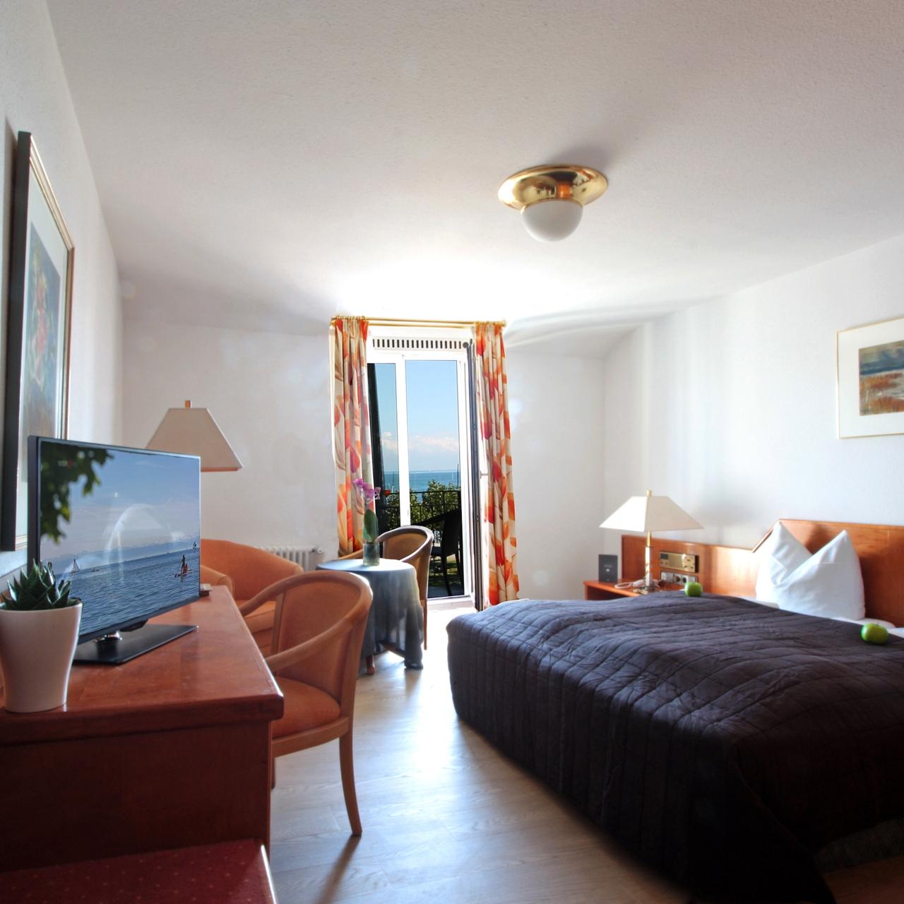 Schiff Am See Hotel 3 Hrs Star Hotel In Konstanz Baden