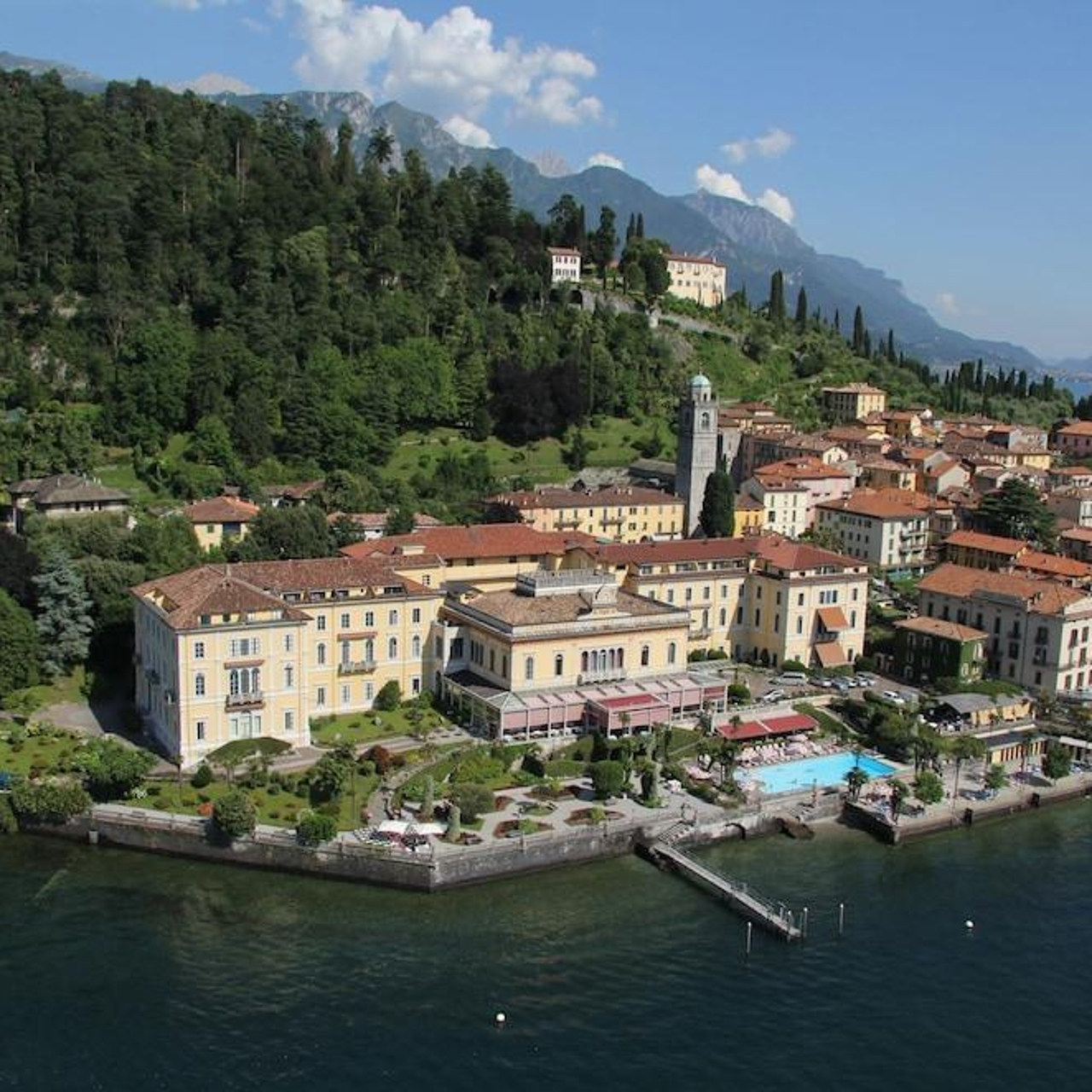 Grand Hotel Villa Serbelloni Italy At Hrs With Free Services