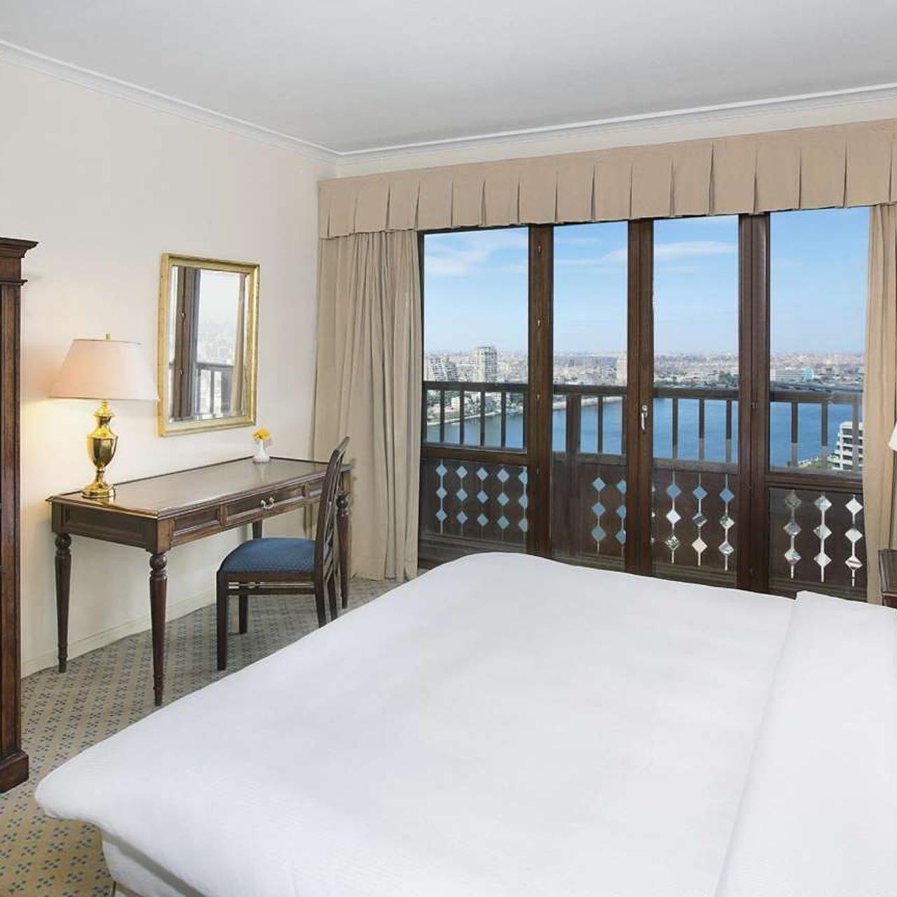 Hotel Hilton Cairo World Trade Center Residences Egitto Presso Hrs Con Servizi Gratuiti