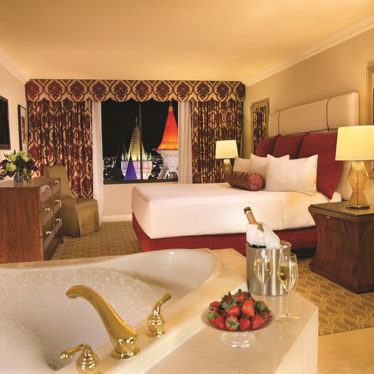 Mgm Excalibur Hotel And Casino United States Of America At Hrs With Free Services