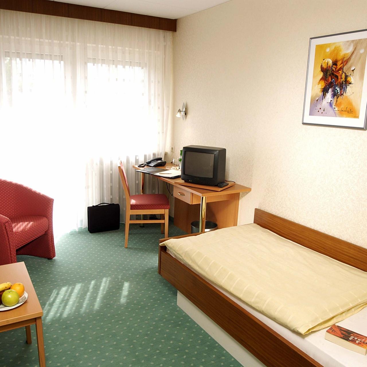 Hotel Hoffmann Baden Wurttemberg Presso Hrs Con Servizi Gratuiti
