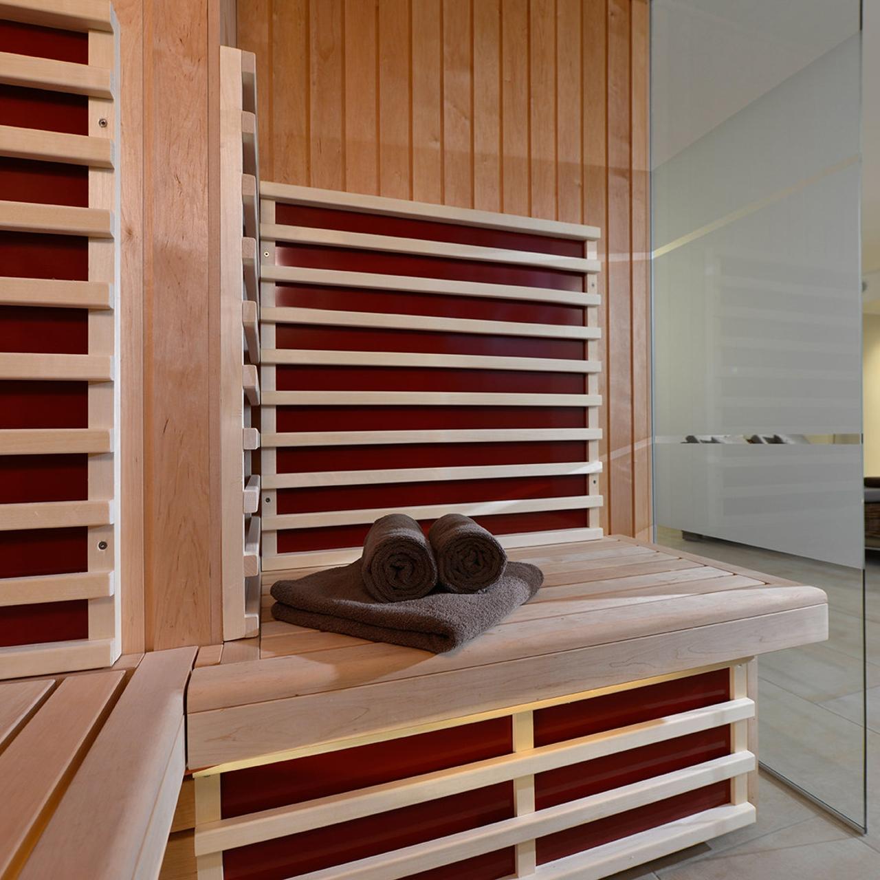 Carpesol sauna