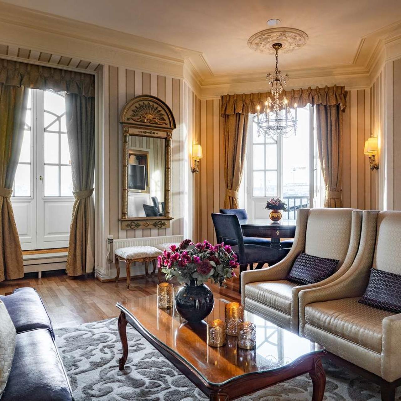 Grand Hotel Oslo By Scandic Oslo Oslo Bei Hrs Mit Gratis Leistungen