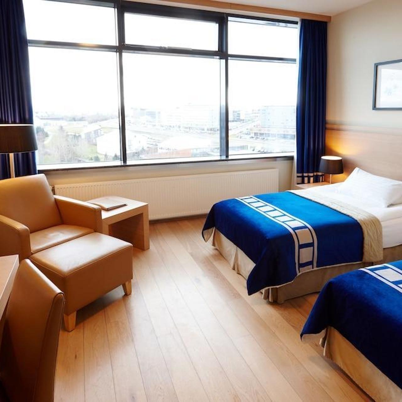 Grand Hotel Reykjavik Reykjavik At Hrs With Free Services
