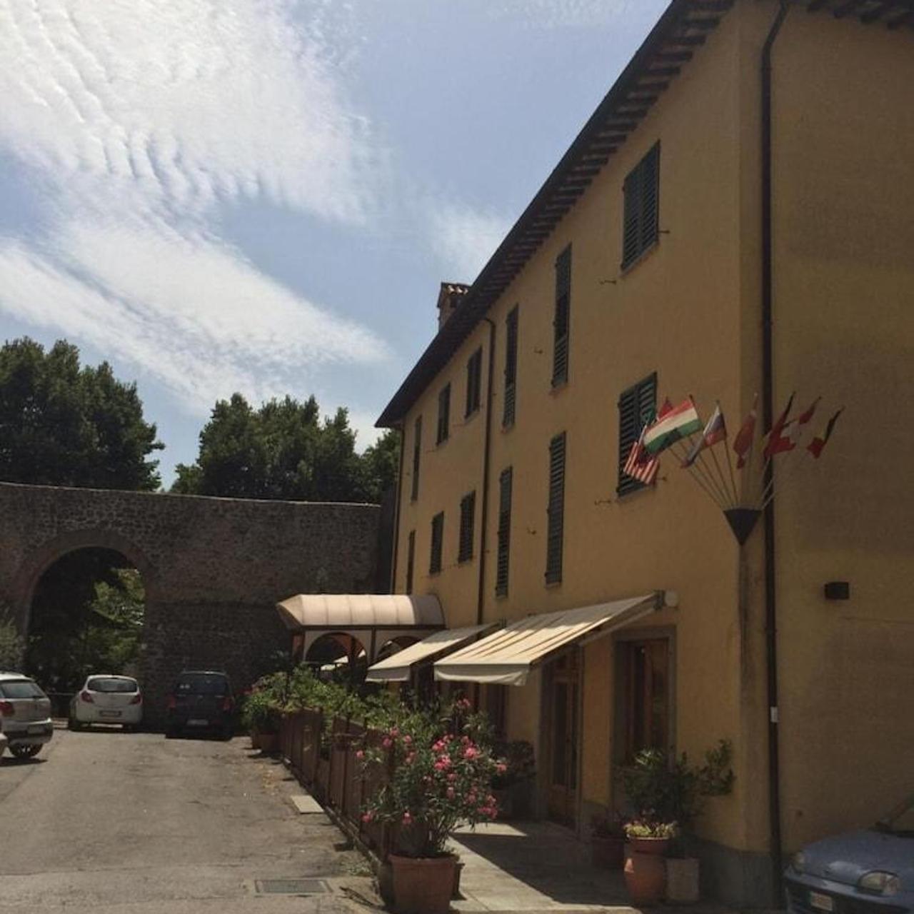 Citta Di Castello Umbria Italia Europa Hrs
