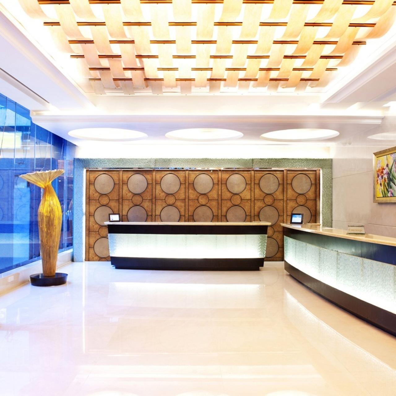 City Garden Hotel 4 Hrs Star Hotel In Hongkong Hongkong Sar