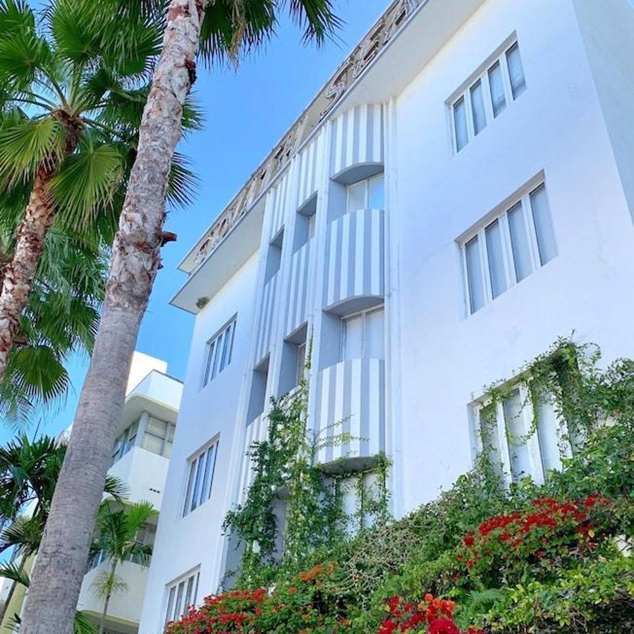 Hrs Star Hotel In Miami Beach Florida