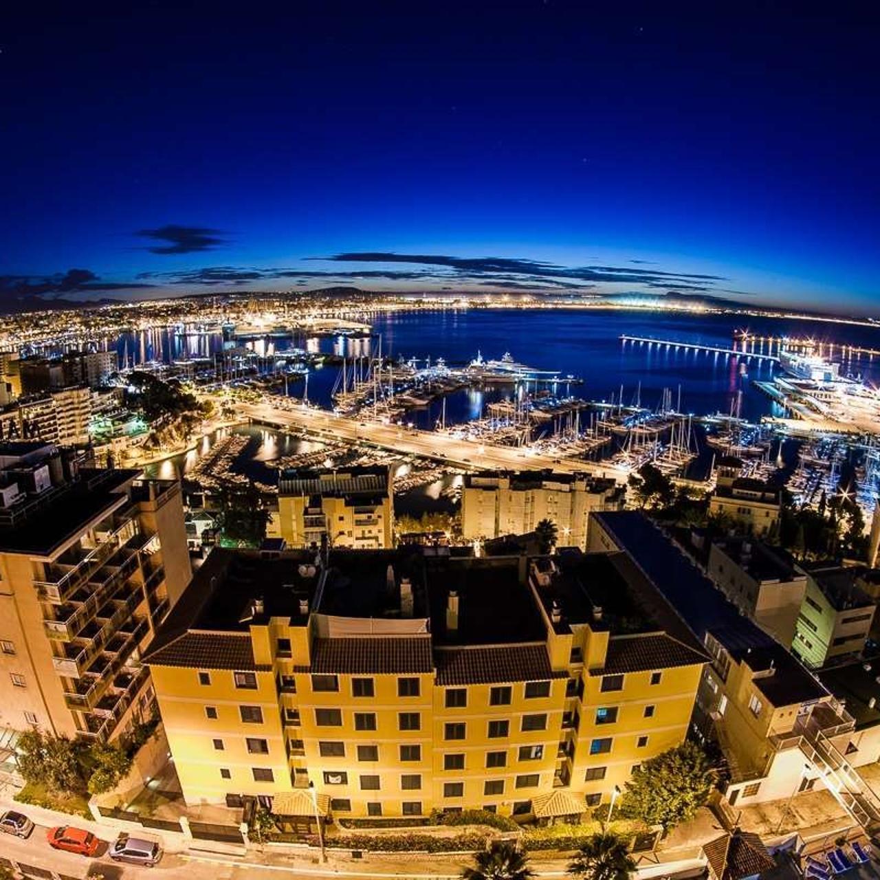 Hotel Amic Horizonte Palma De Mallorca Balearic Islands Bij Hrs Met Gratis Diensten