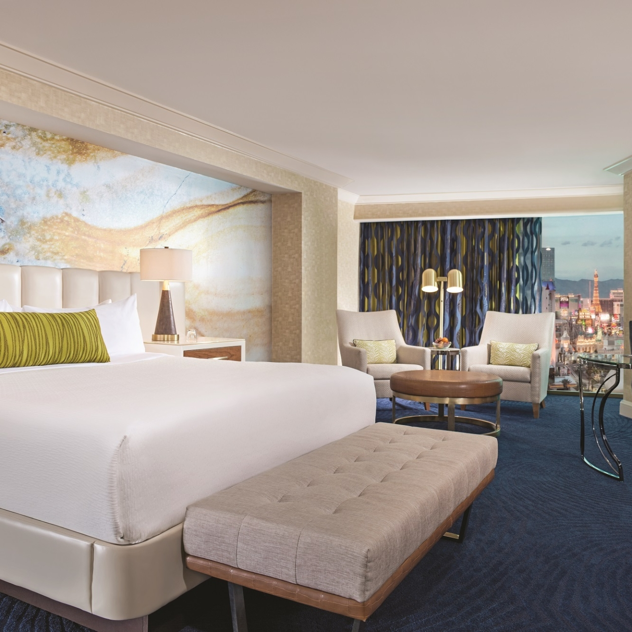 Hotel Mgm Mandalay Bay Resort Casino United States Of America At Hrs With Free Services