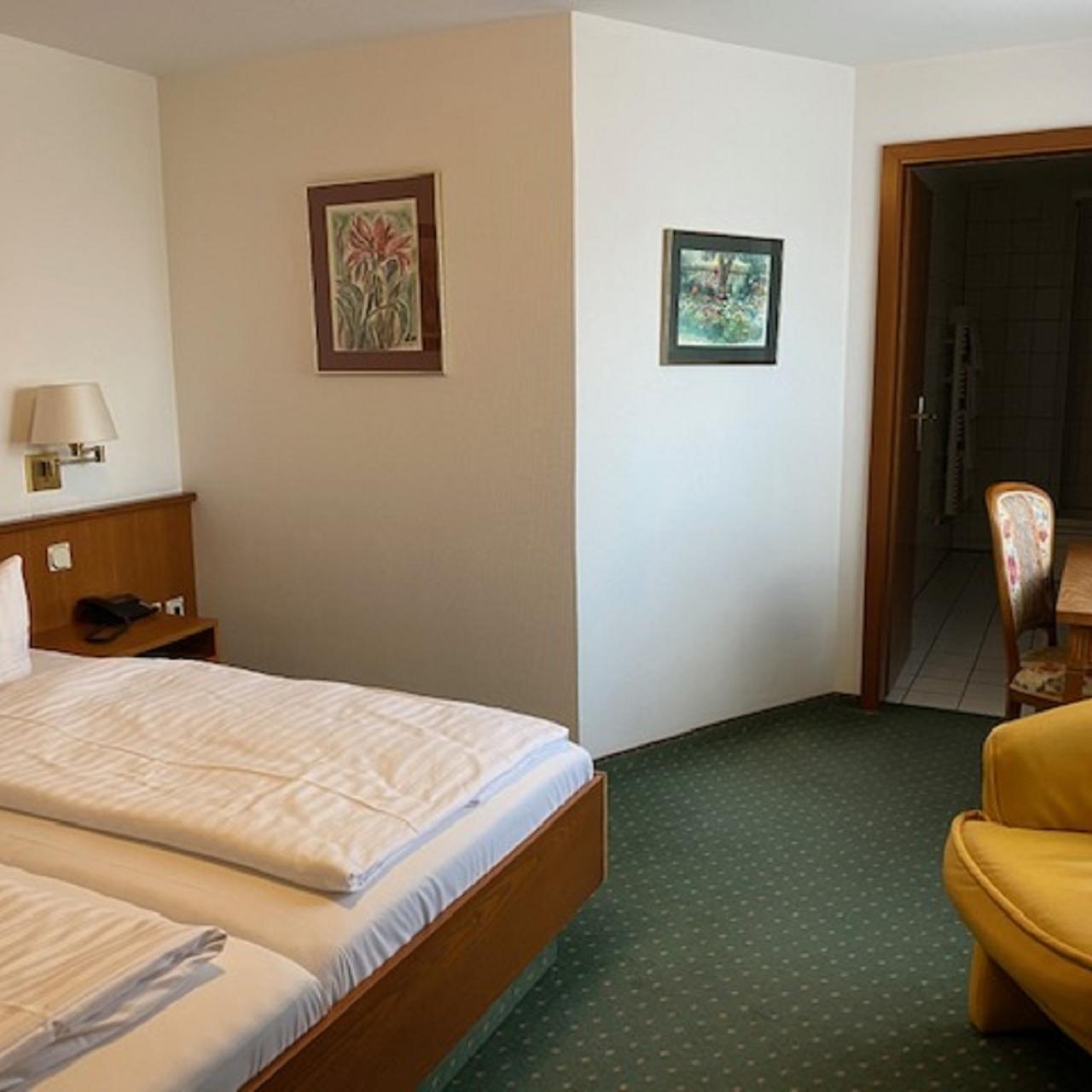 Hotel H Perl Bassa Sassonia Presso Hrs Con Servizi Gratuiti
