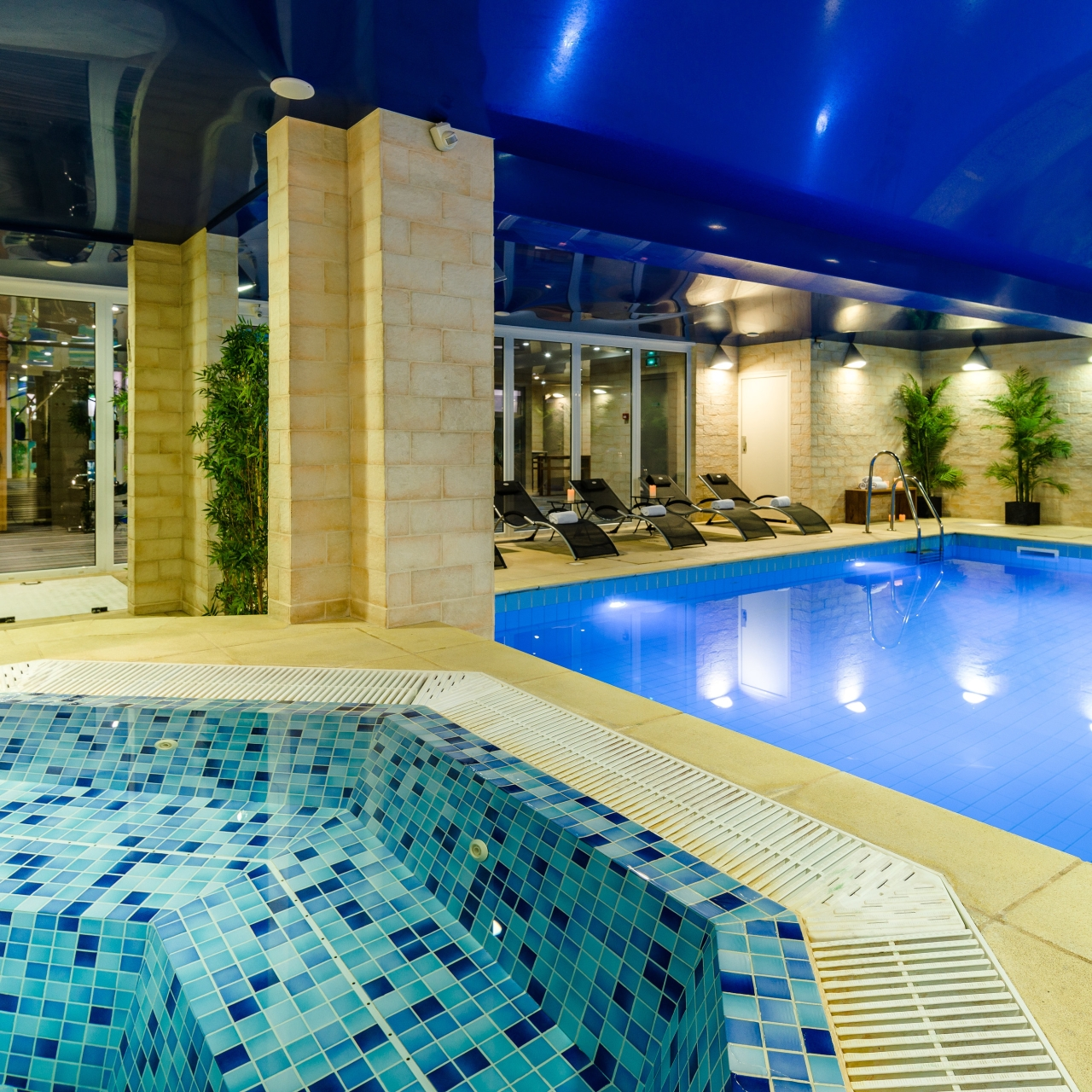 Hotel Residence Europe 3 Hrs Star Hotel In Clichy Ile De France
