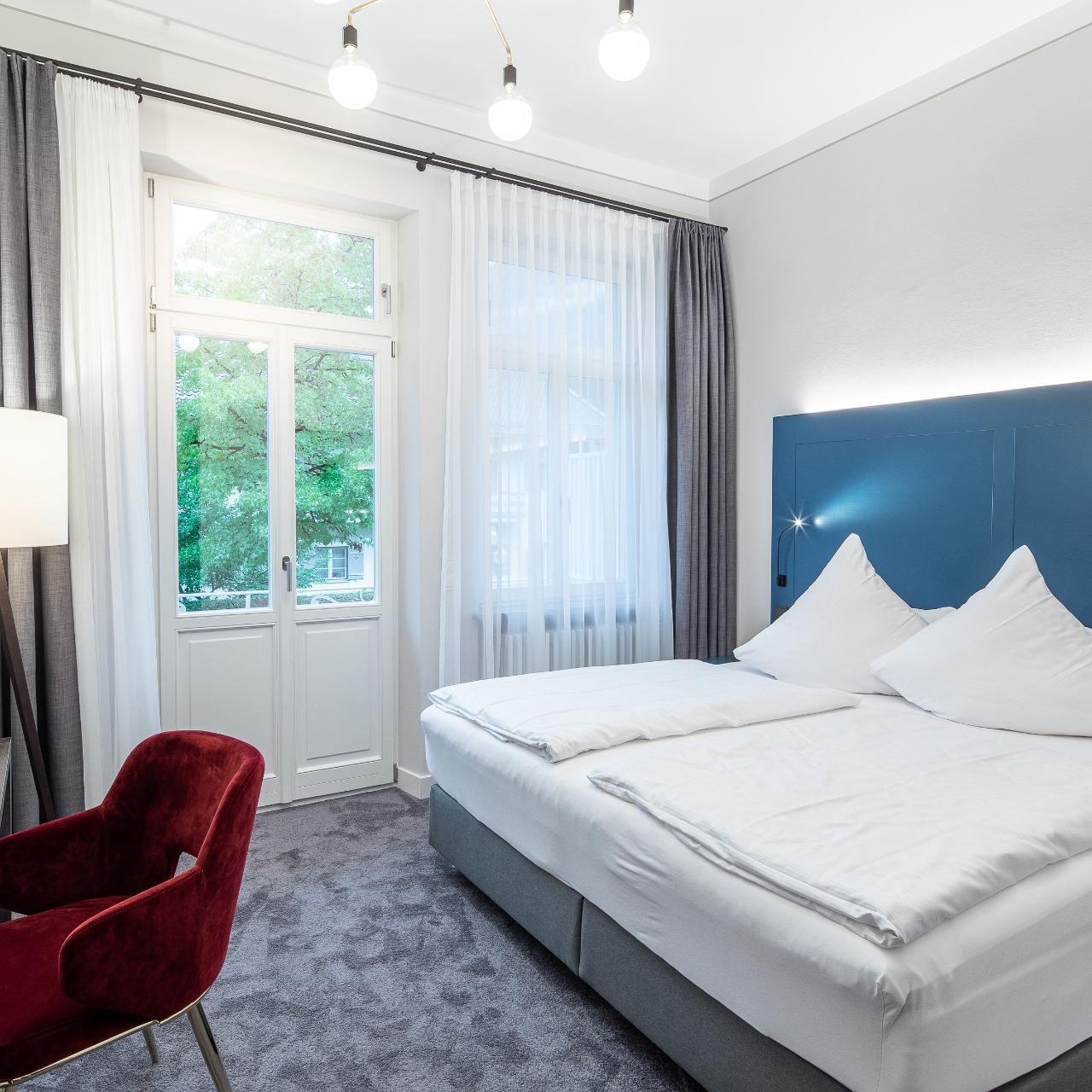 Hotel Villa Rein 3 Hrs Star Hotel In Bad Reichenhall Bavaria