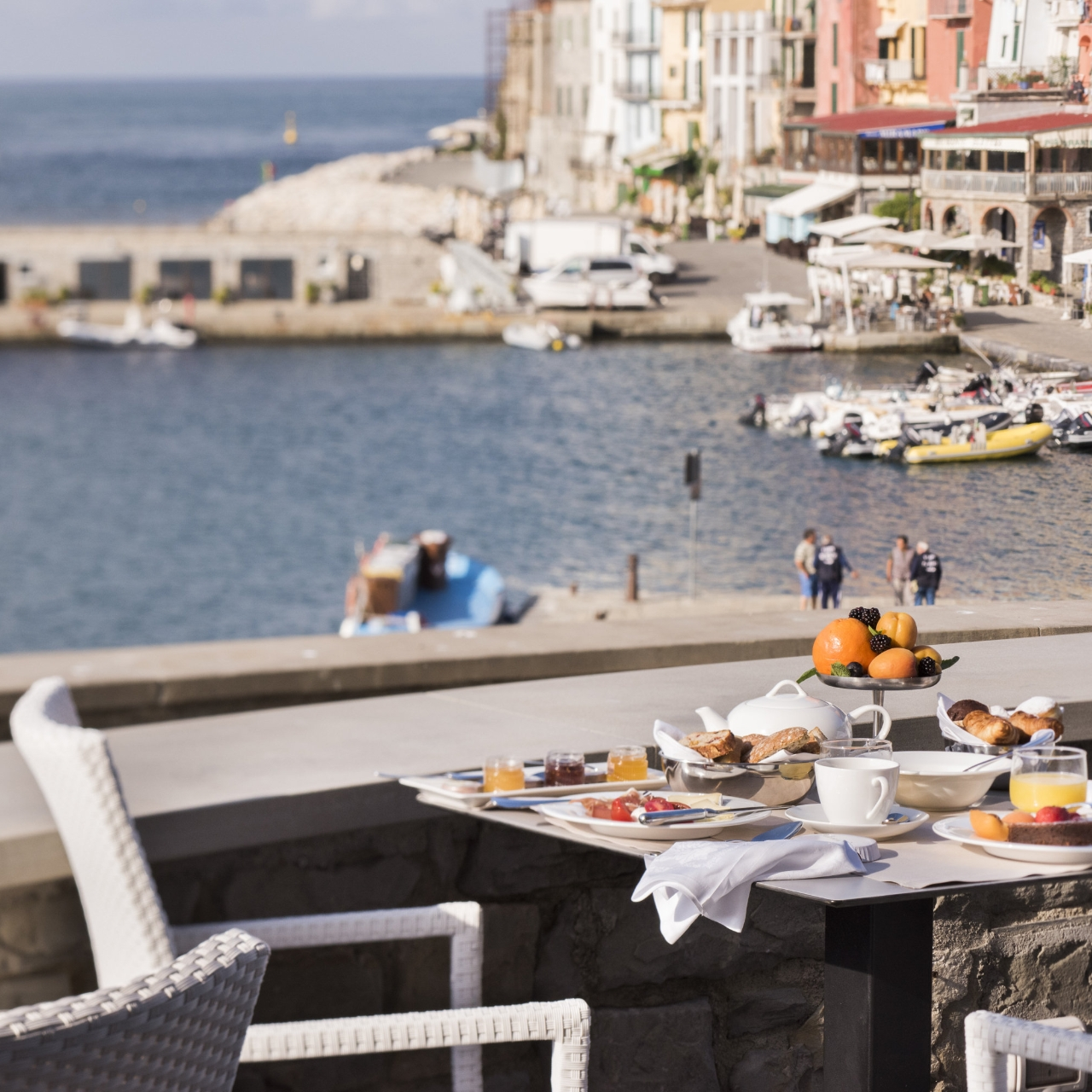 Portovenere Grand Hotel Italy At Hrs With Free Services