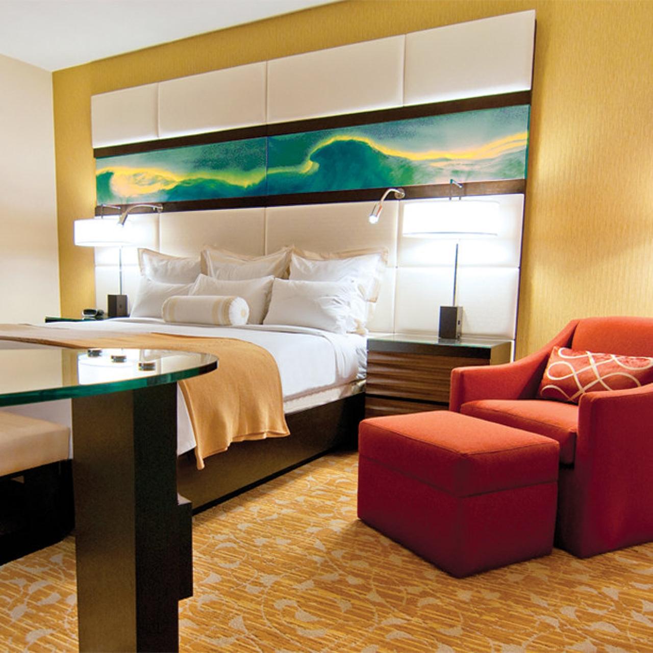 The La Grand Hotel Downtown Los Angeles Kalifornien Bei Hrs Mit Gratis Leistungen