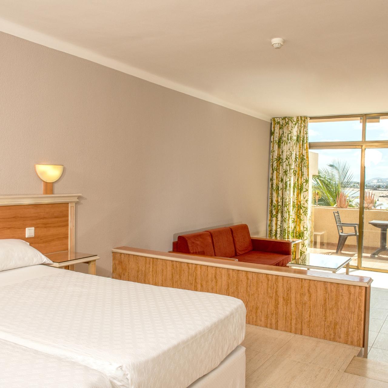 Hotel Beatriz Playa Spa 4 Hrs Star Hotel In Tias Canary Islands
