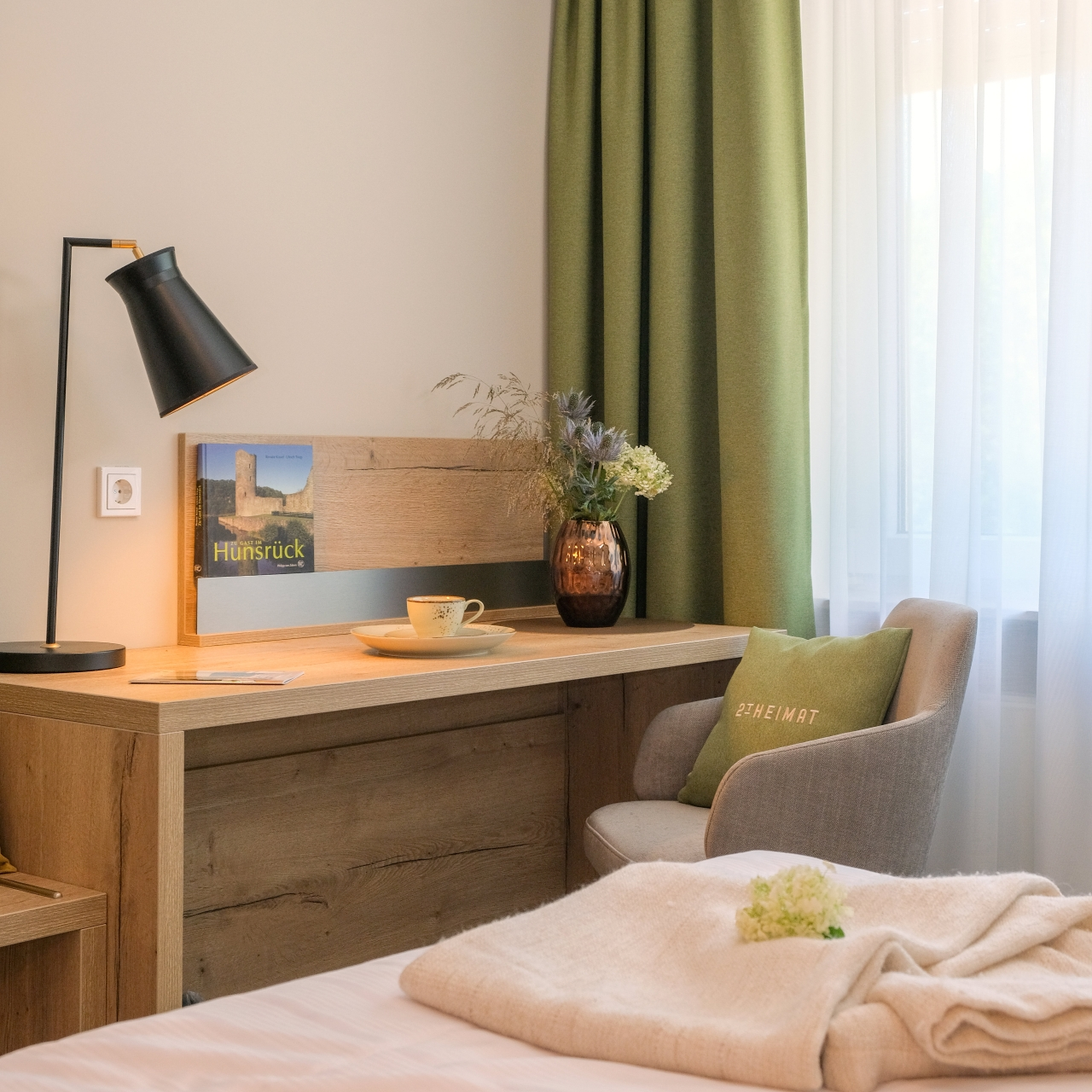 Hotel 2theimat 3 Hrs Star Hotel In Morbach Rhineland Palatinate
