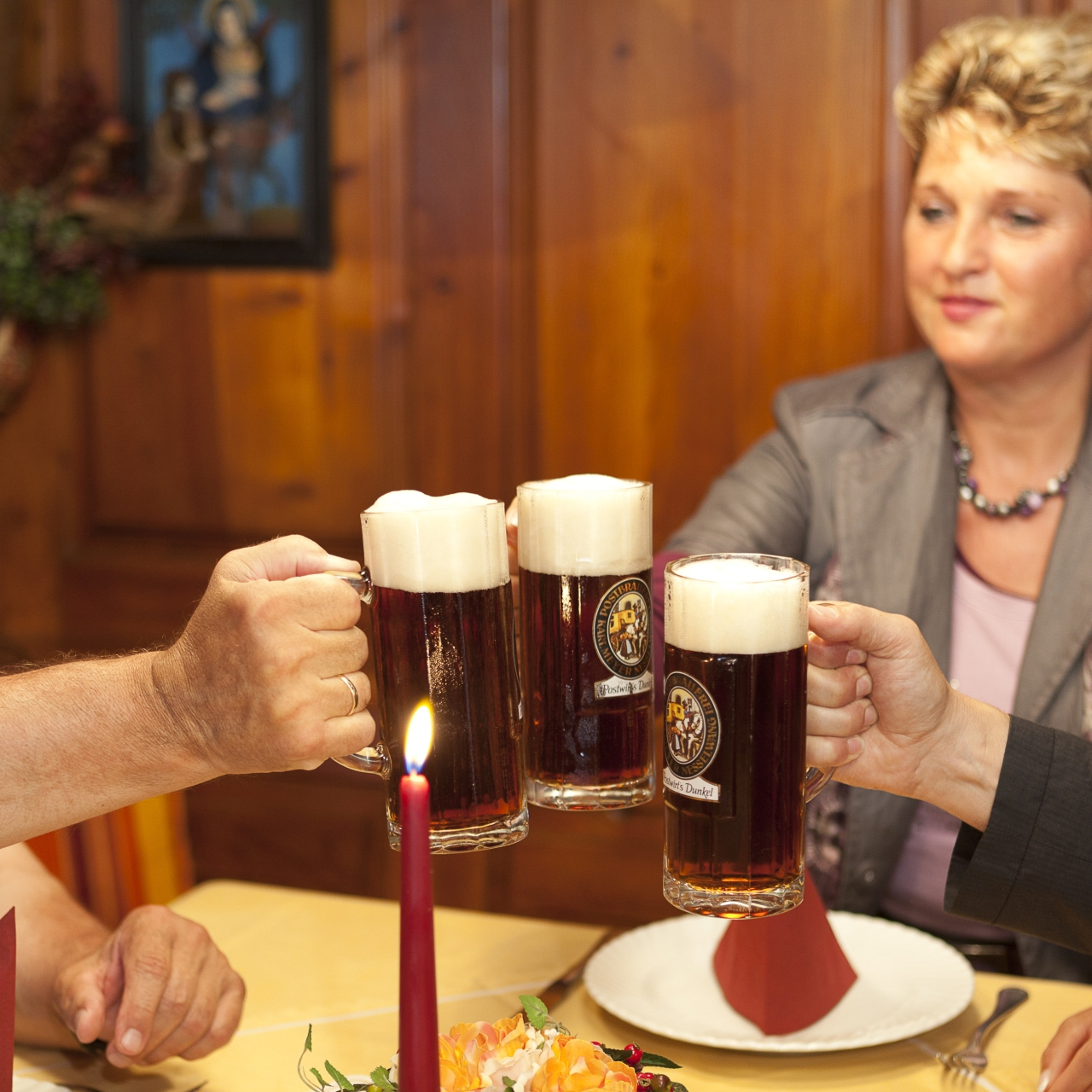 Brauerei Gasthof Hotel Post Bavaria At Hrs With Free Services