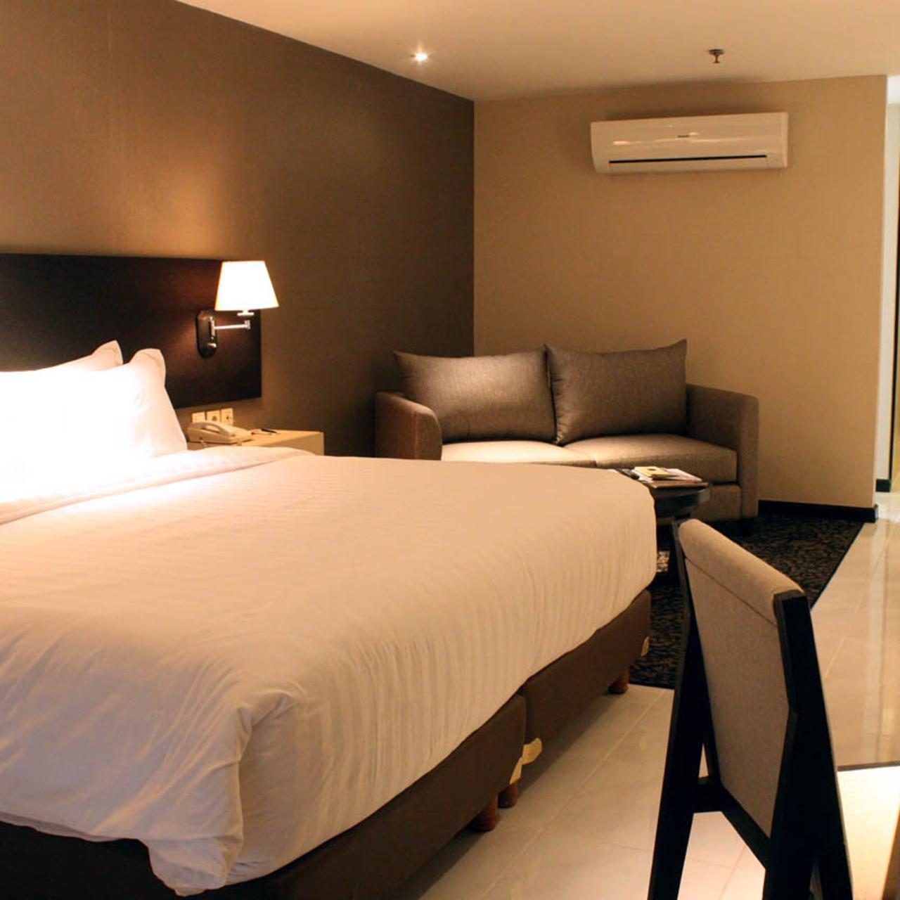 Kristal Hotel 4 Hrs Star Hotel In Jakarta