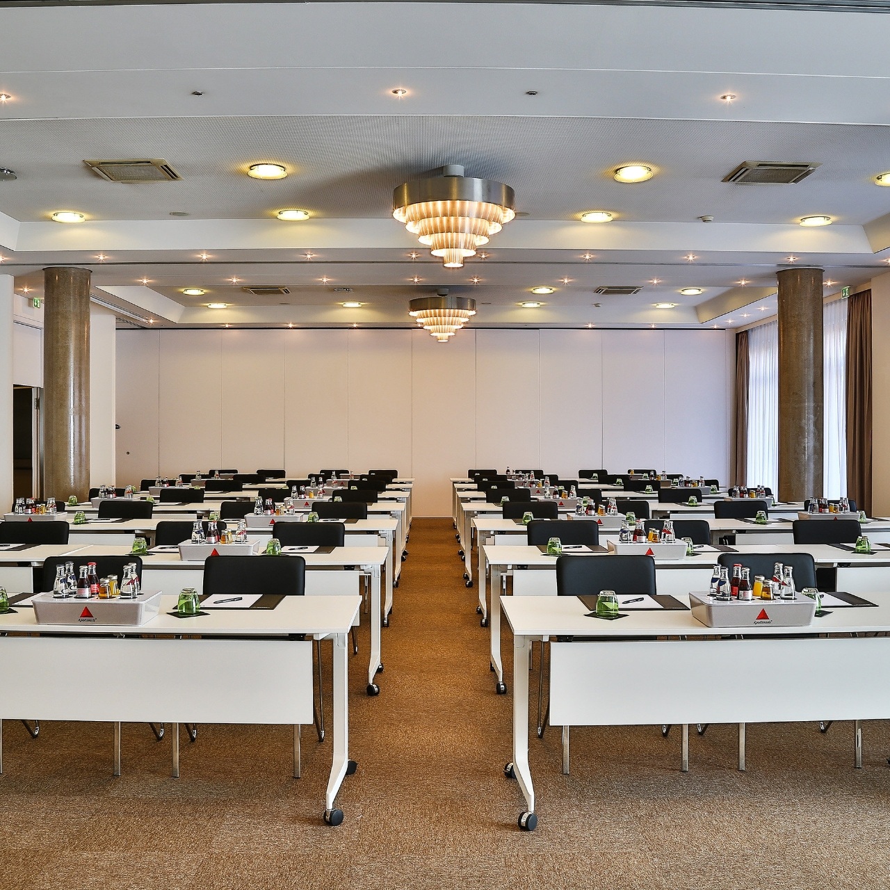 Hotel Frankfurt Messe Managed By Melia 4 Hrs Star Hotel In Frankfurt Am Main Hesse