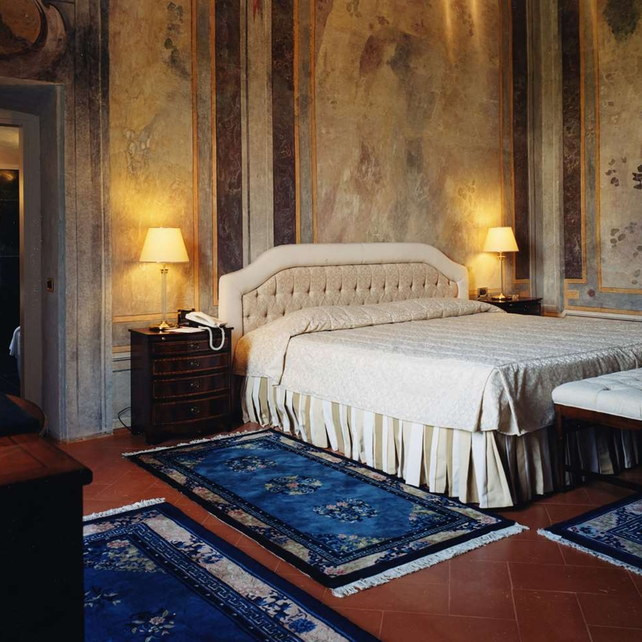 Grand Hotel Villa Torretta Milan Sesto Curio Collection Italy At Hrs With Free Services