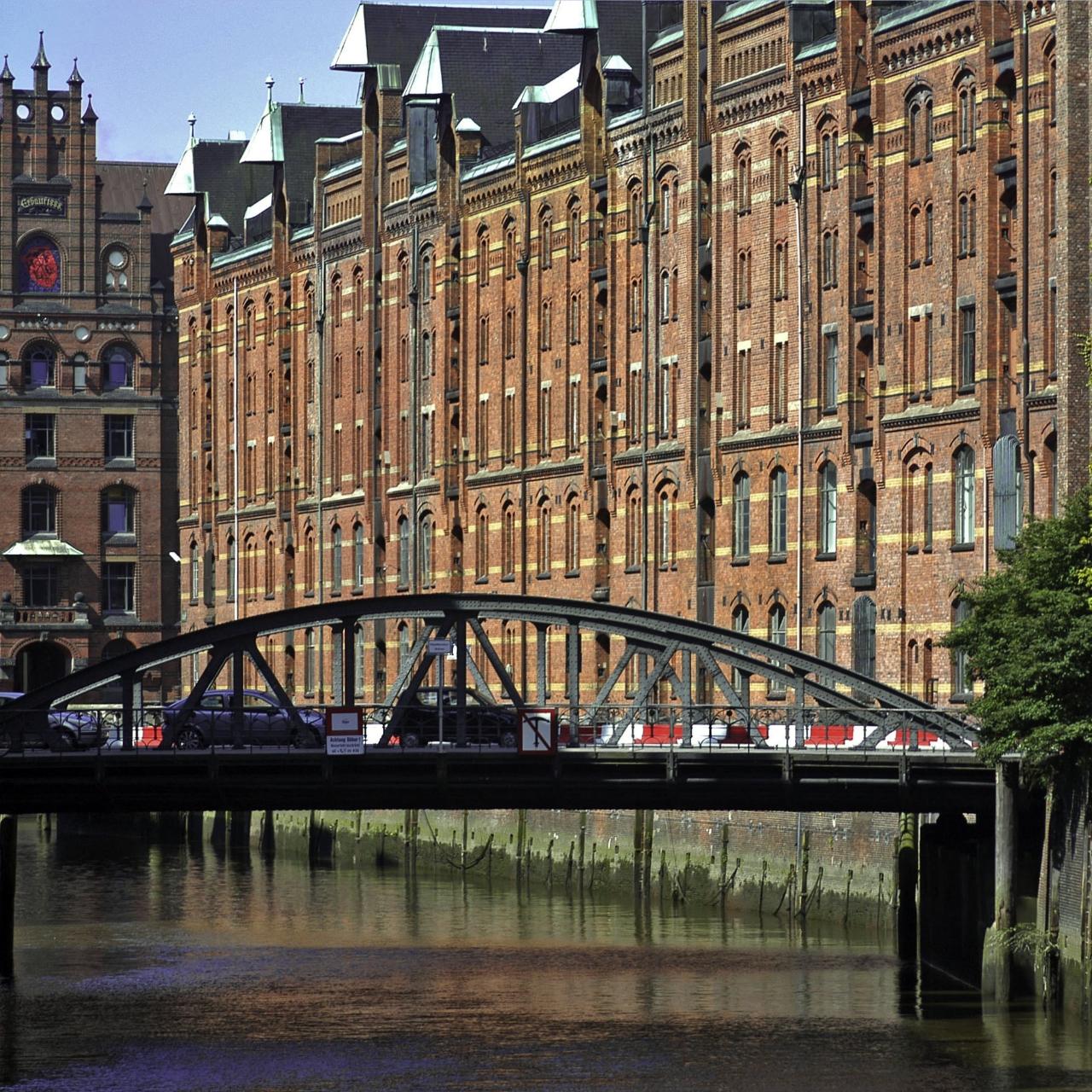 Hotel Ibis Hamburg St Pauli Messe In Hamburg Hamburg Hrs