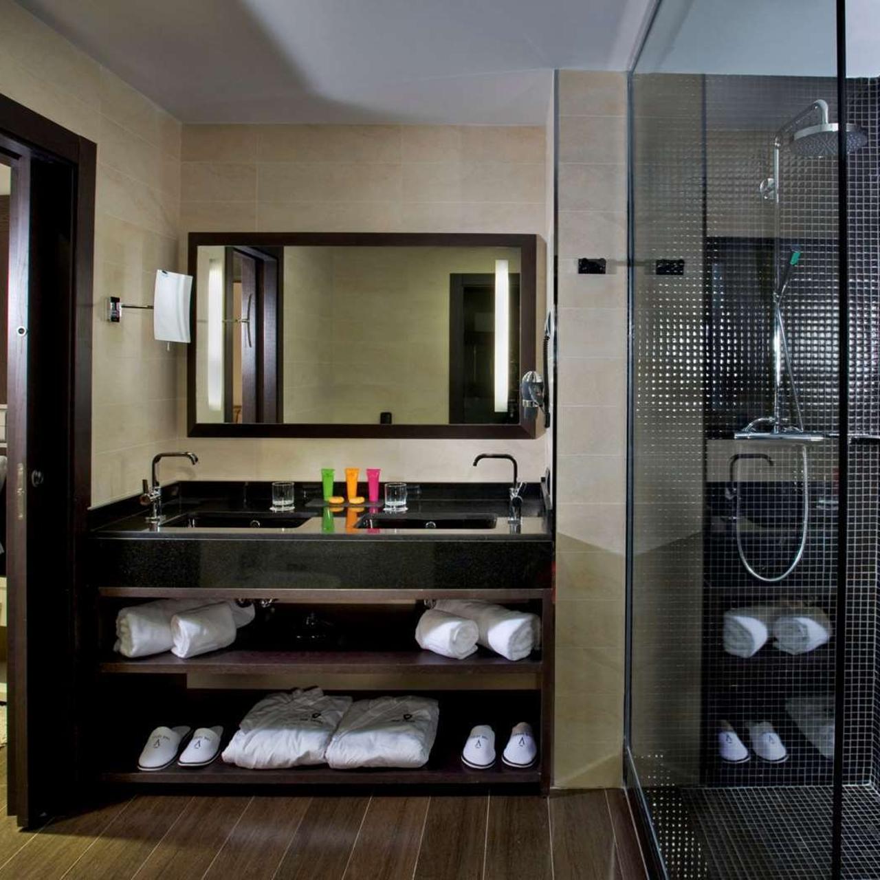 Hotel Meliá Sol Y Nieve 4 Hrs Star Hotel In Granada Andalusia