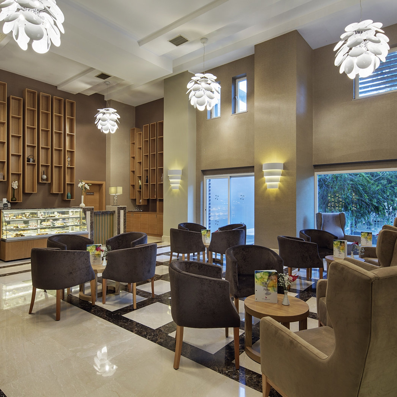 Hotel Papillon Ayscha Belek At Hrs With Free Services