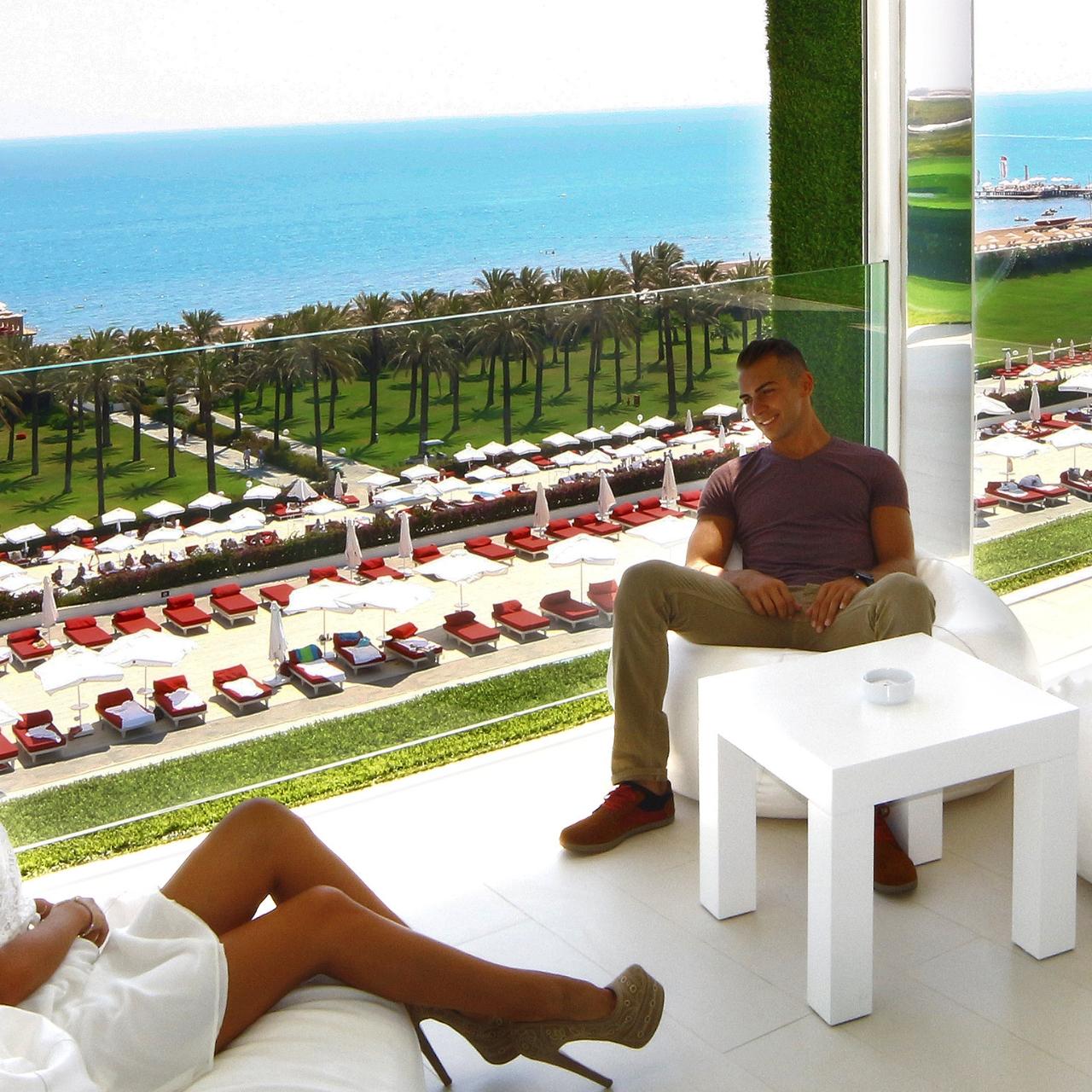 Hotel Adam Eve Ultra All Inclusive Only Adults 16 5 Hrs Star Hotel In Belek Antalya Ili