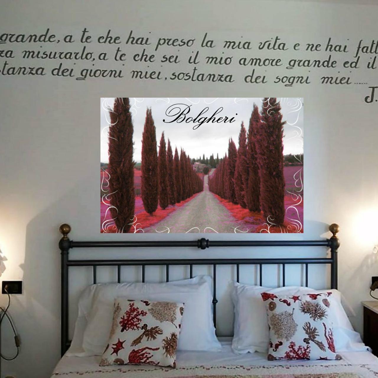 Hotel Podere Conte Gherardo Castagneto Carducci Toscana Presso Hrs Con Servizi Gratuiti