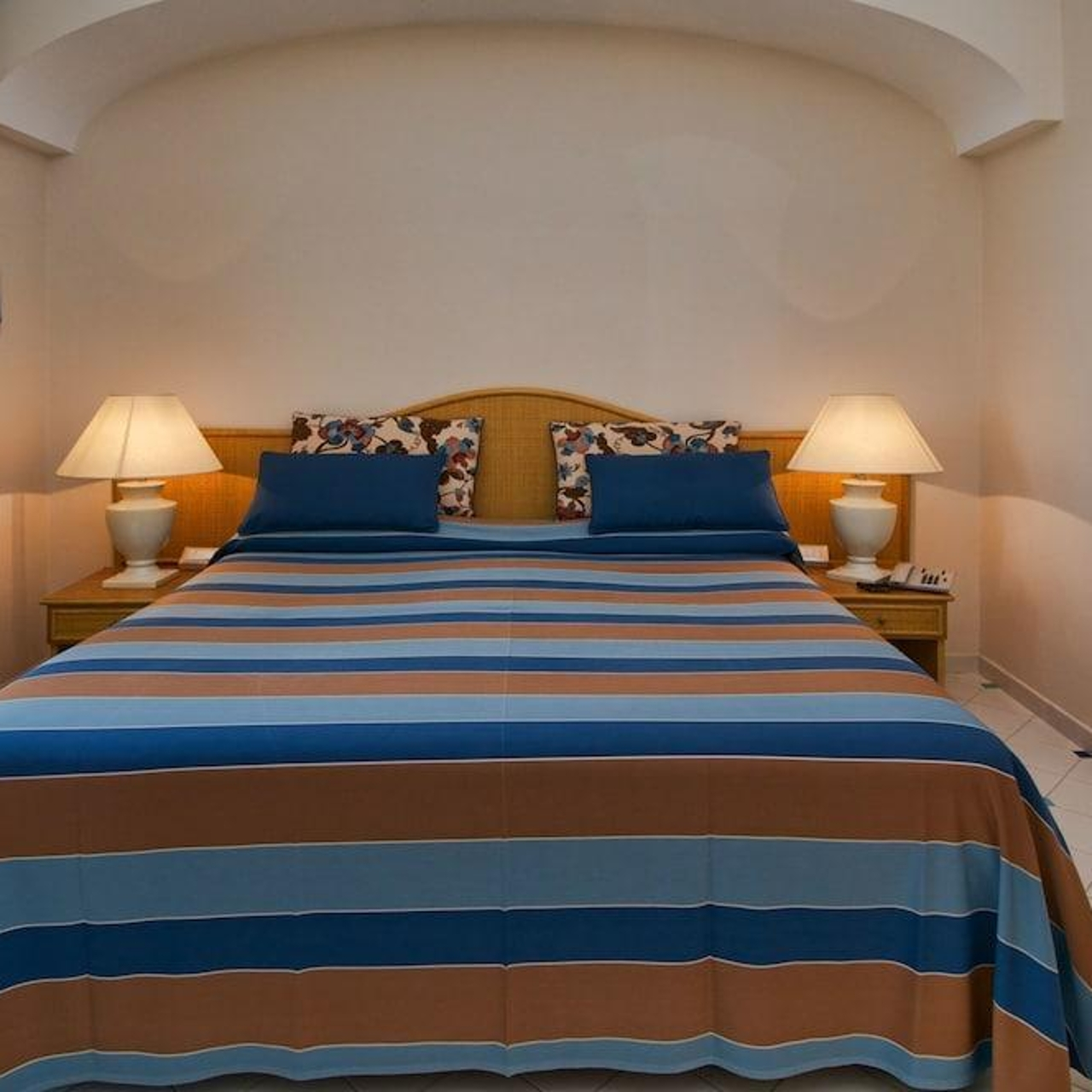 Grand Hotel Aminta Italy At Hrs With Free Services