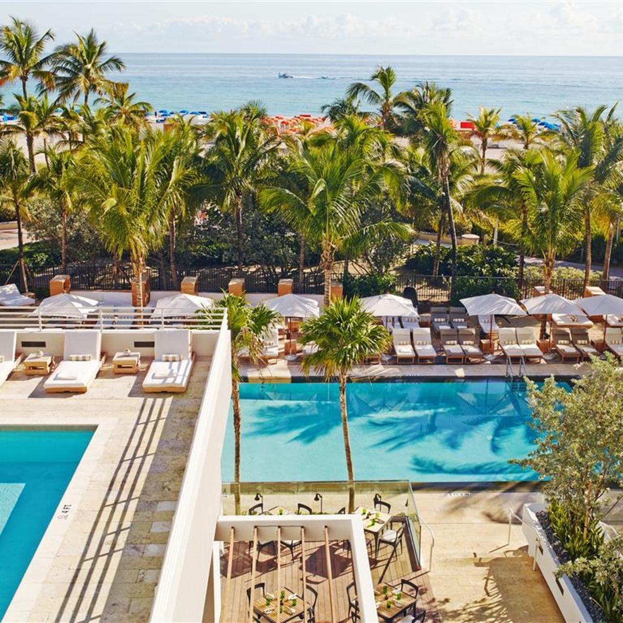 Hotel Royal Palm South Beach Miami A