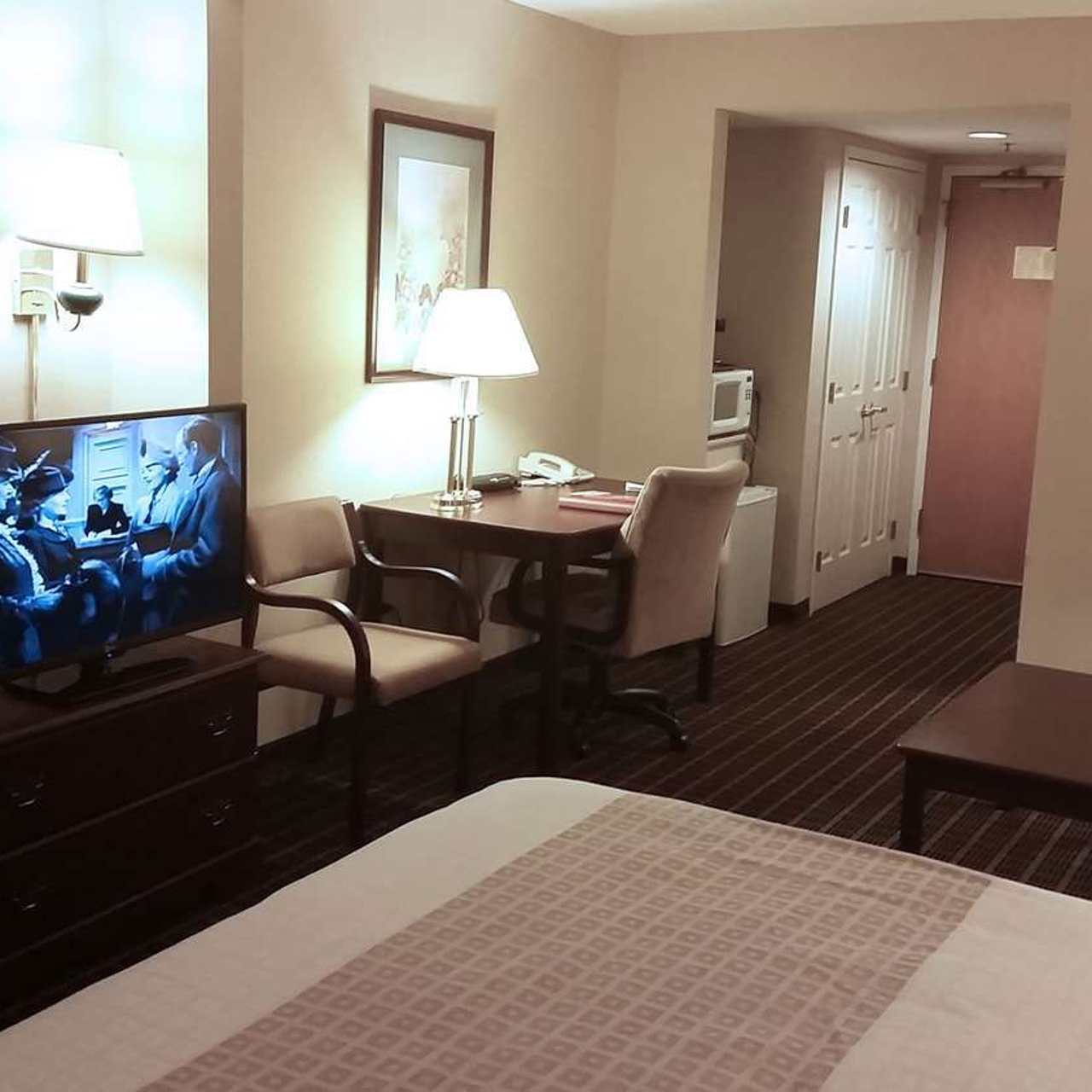 Magnuson Grand Hotel Madison 3 Hrs Star Hotel In Madison Wisconsin