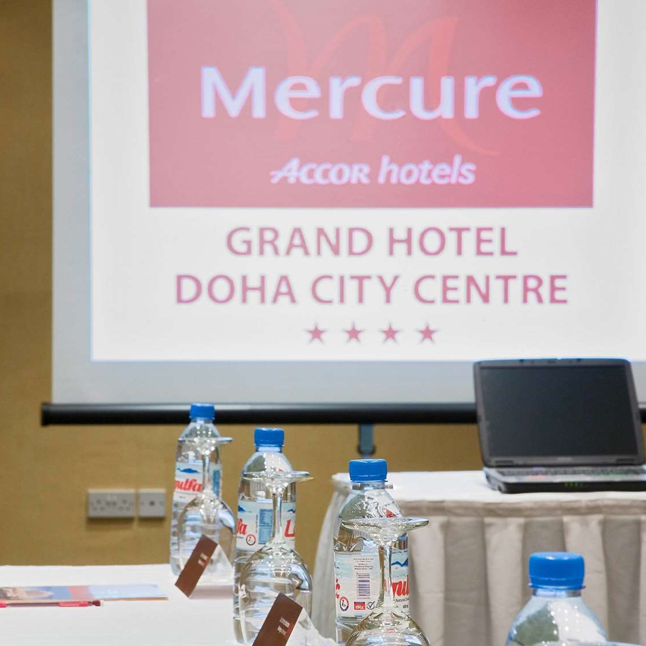Mercure Grand Hotel Doha City Centre Doha Doha Municipality At Hrs With Free Services