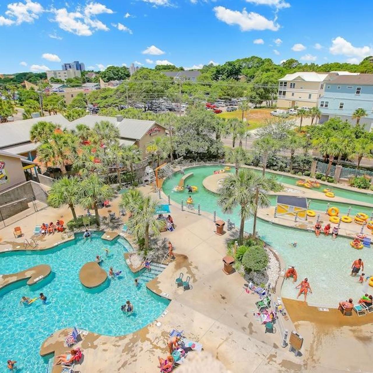 Hotel Sand Dunes Resort And Suites 3